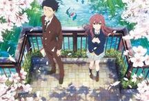"Koe no Katachi / ""I chose to isolate myself, maybe because I wanted to believe I wasn't isolated."""