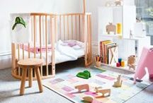 Design for kids and grown-ups too / by Catherine Lazure-Guinard | Nordic Design