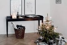 Christmas / by Catherine Lazure-Guinard | Nordic Design
