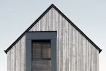 Homes / by Catherine Lazure-Guinard | Nordic Design