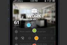 User Interface Design / User Interface Design / by Seneca & Spruce