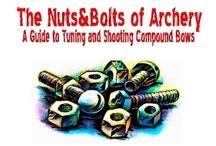 Archery  Training & Info / #Archery Archery / by Barbed Wire