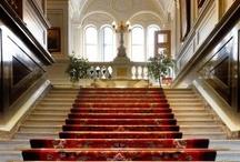 Stunning Stairways / by Elizabeth Appleby