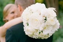 A Girl Can Dream... <3 / Ideas I love for weddings!  / by Katie Knorr