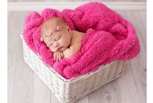 Beautiful Newborn Photography / Ideas, Motivation, Mentors.