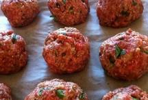 Food- Marvelous Meats
