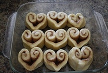 H-Valentine Goodies and Ideas