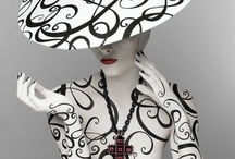 Color - Black & White