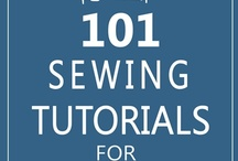 DIY-Simply Sewing / by MaryBeth Carpenter