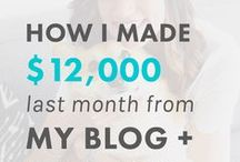 Blog. // All Things Blogging / All things blogging and social media related. Grow your blog or social network today!