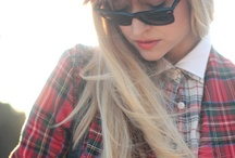 Plaid Is In Again