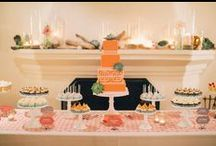 Dessert Tables / by Going Lovely