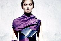 Color - Purple / by Elizabeth Appleby