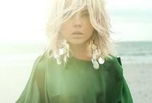 Color - Green / by Elizabeth Appleby