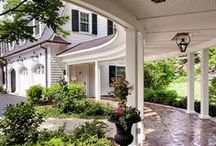 Timeless Home / Because home never goes out of style.