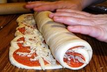 Food- Incredible Italian