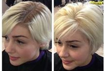 Amazing Before & After / Amazing Cuts and Color Transformations by our Talented Sorelli Team