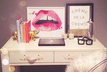 my room / by Ashley Blair