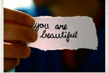 Beautiful... / beautiful people, beautiful places, beautiful words and anything else..