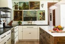 Kitchen Confidential / by Smriti Sachdev