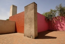 Buildings I love and other interesting architecture. / by Smriti Sachdev