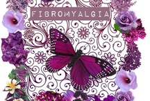 Fibromyalgia / by Darlyne Call Crow