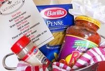 Food- Gifting of Foods
