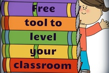 Classroom Resources / Classroom resources for educators to use for lessons, classroom management, or anything in between. / by School Improvement Network