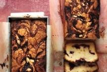 Food- Breads (Sweet)