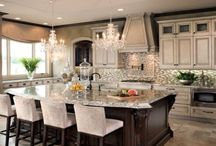 Home - Kitchen / by Charlyn