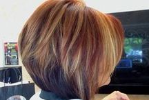 Redken Color / Color, Cuts and Styles by the Sorelli Staff