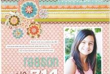 CK Pin Pal Laura Vegas / by Creating Keepsakes Magazine
