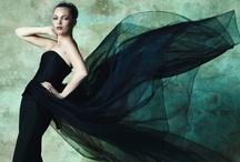 Fashion ~ Kate Moss