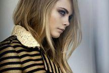 Color - Black & Gold / by Elizabeth Appleby