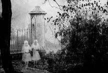 Unexplained & Spooky
