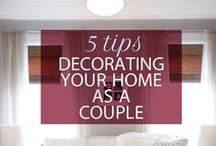 Home Staging - tips & ideas