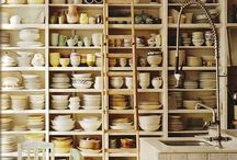 ORGANIZE/ ORGANIZATIONAL  / Objects furniture to organize your home/life/space  / by SUITE NY