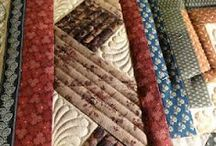 Quilting Designs and Motifs / Designs and Motifs
