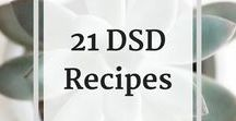 21 DSD / This is a collection of 21 Day Sugar Detox recipes. Check out my blog and subscribe to my newsletter for the latest updates and recipes: http://www.baconandwhippedcream.com