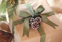 Christmas Gifts & Wrappings