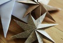 DIY - paper / origami