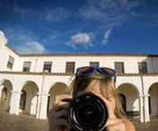 TRAVEL PHOTOGRAPHY TIPS / Learn about camera gear & get tips for getting great travel photos