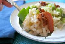 Food [Side dishes] / Side dishes to go with your yummy meals! / by Diary of a Semi-Health Nut