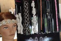 Accessories / Headbands, Glam and More!