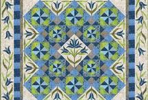Quilting Affection Patterns / Quilting Affection Designs, by Tina Dillard brings you original Patterns designs.