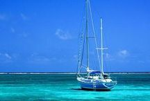 BELIZE TRAVEL TIPS / Things to do and see in Belize, including the best dive spots, cool hotels, and fun attractions.