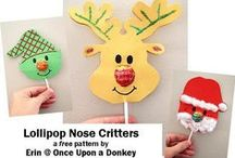 Home ed Christmas Craft