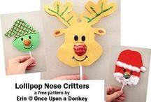 Home ed Christmas Craft