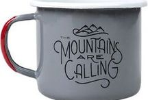 OUTDOORSY GIFT IDEAS / Fun gifts for the outdoor adventurer in your life