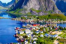 NORWAY TRAVEL TIPS / Discover the best destinations and things to do in Norway.